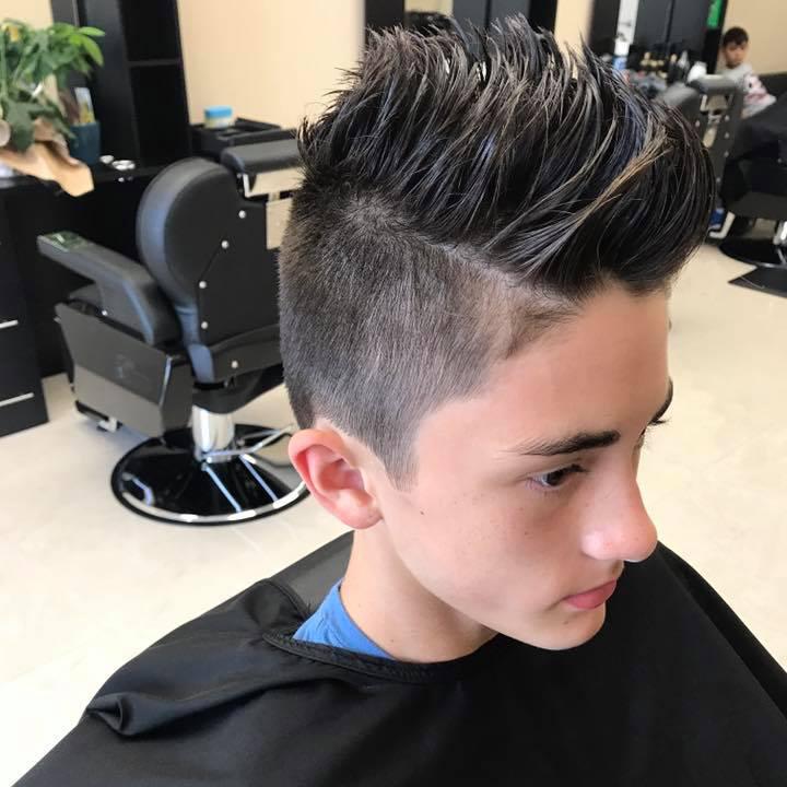 Best Location Best Barber Shop In Fairfax Va Haircut Elite Barber